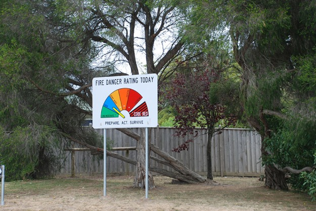 Fire rating by Claire Rosslyn Wilson