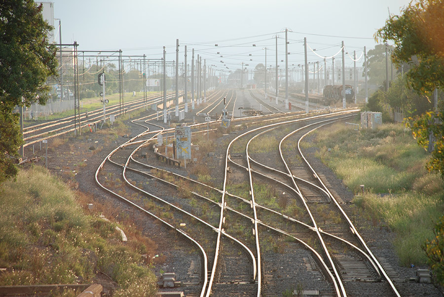 Tracks by Claire Rosslyn Wilson