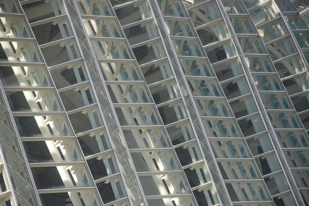 Engineered Lines by Claire Rosslyn Wilson