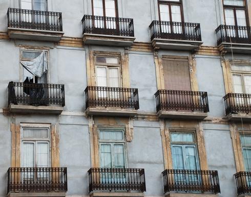 Broken Windows by laird Rosslyn Wilson