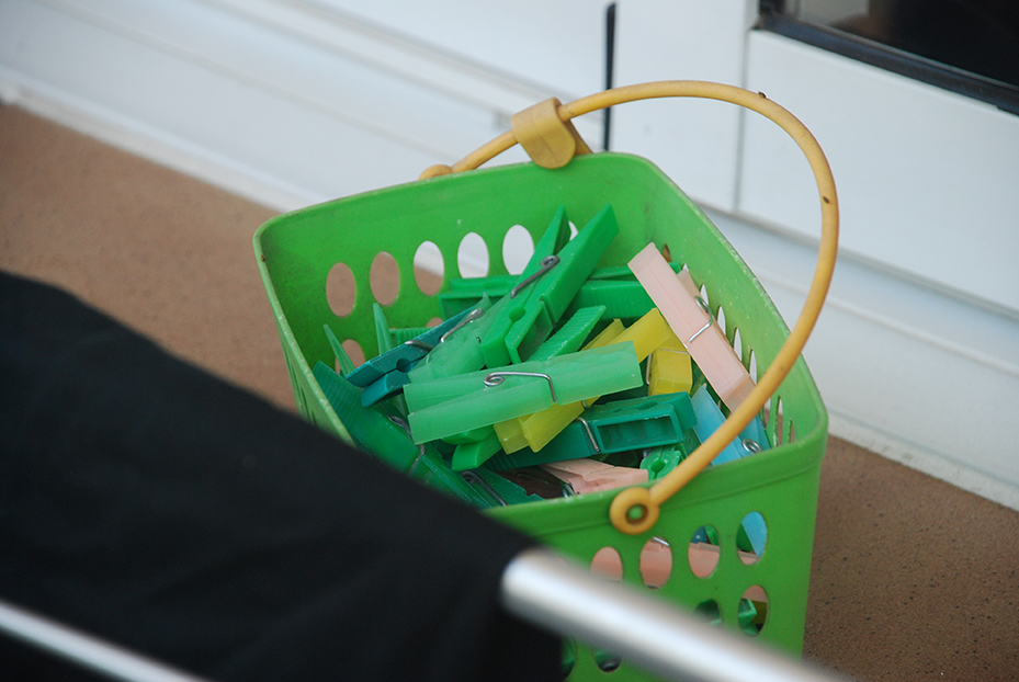 Pegs by Claire Rosslyn Wilson