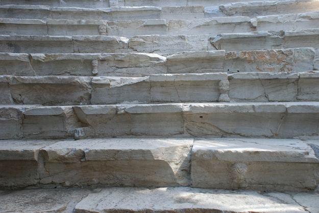 Uncovered steps by Claire Rosslyn Wilson