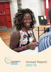 Diaspora Action Australia Annual Report