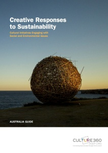 Green Guide Australia cover