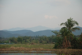 Doi Saket, Chiang Mai