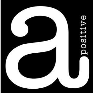 ArtsPositive logo
