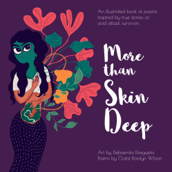 More than Skin Deep book cover