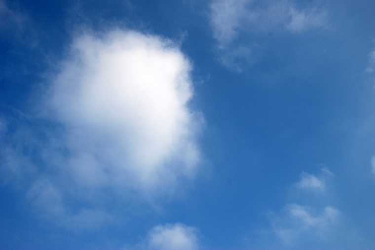 Sky-Claire Wilson blog